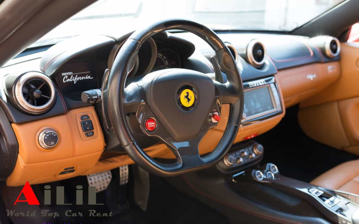 ferrari-california-interior-in-beige-color-rent-ferrari-in-nice-ailil-world-rent
