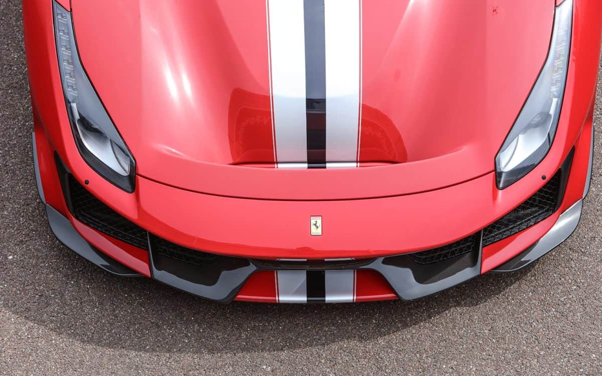 ferrari 488 pista where to rent, 488 pista how to drive, maximum speead of 488 pista