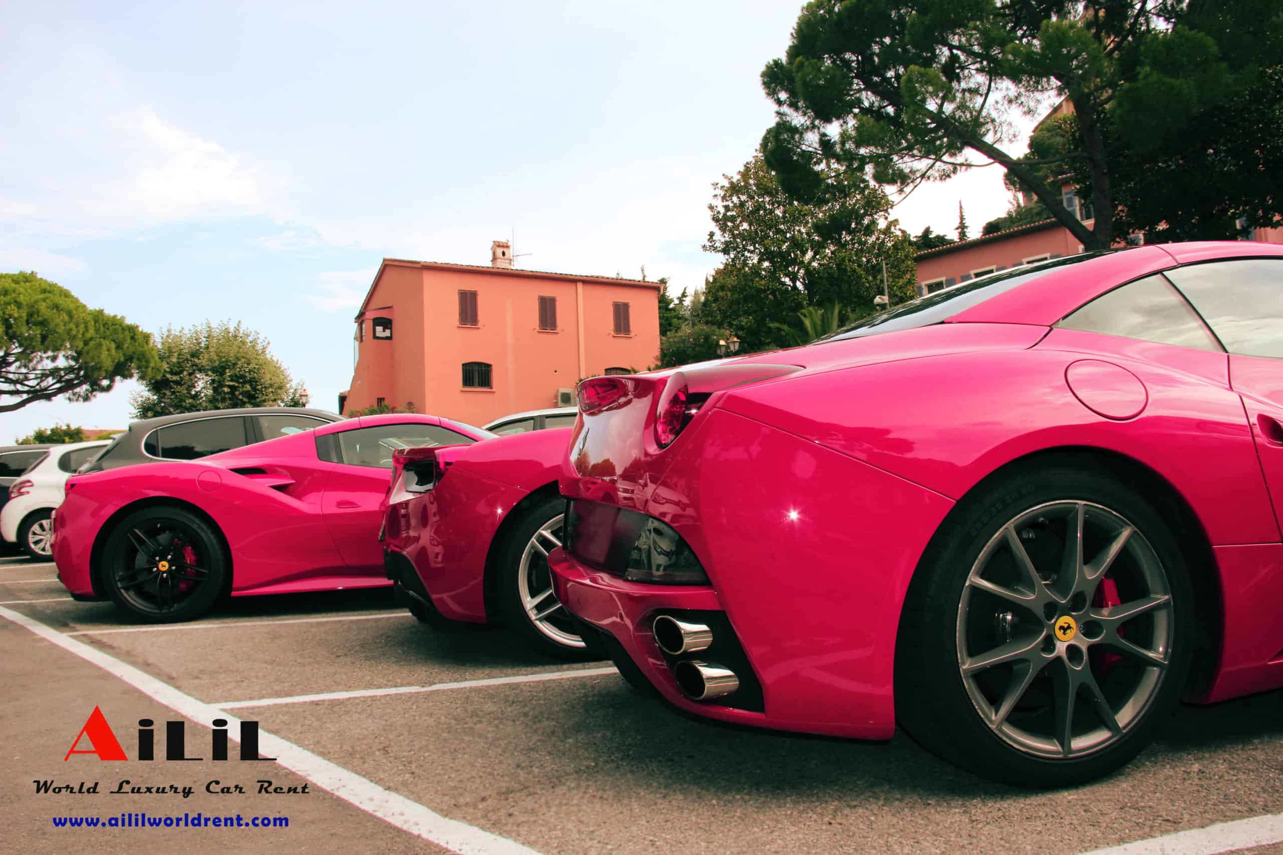 rent fast cars in europe, hire supercars in italy, book ferrai in france