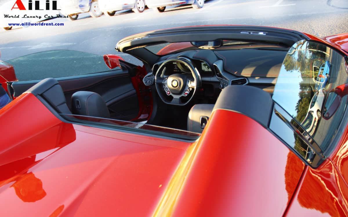 open-roof-ferrari-convertible-458-rent-for-wedding-on-french-riviera-ailil-world-rent