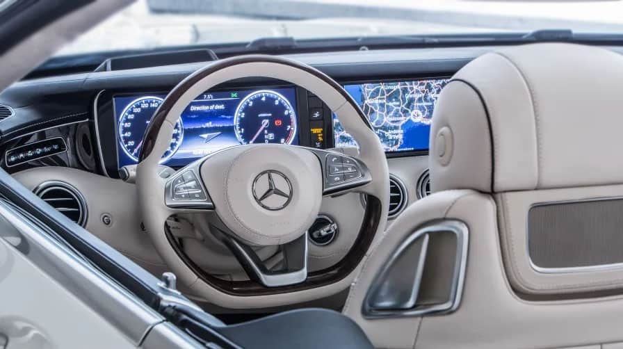 rent-mercees-s-63-amg-with-white-interior-for-wedding-in-cannes-ailil-world-rent