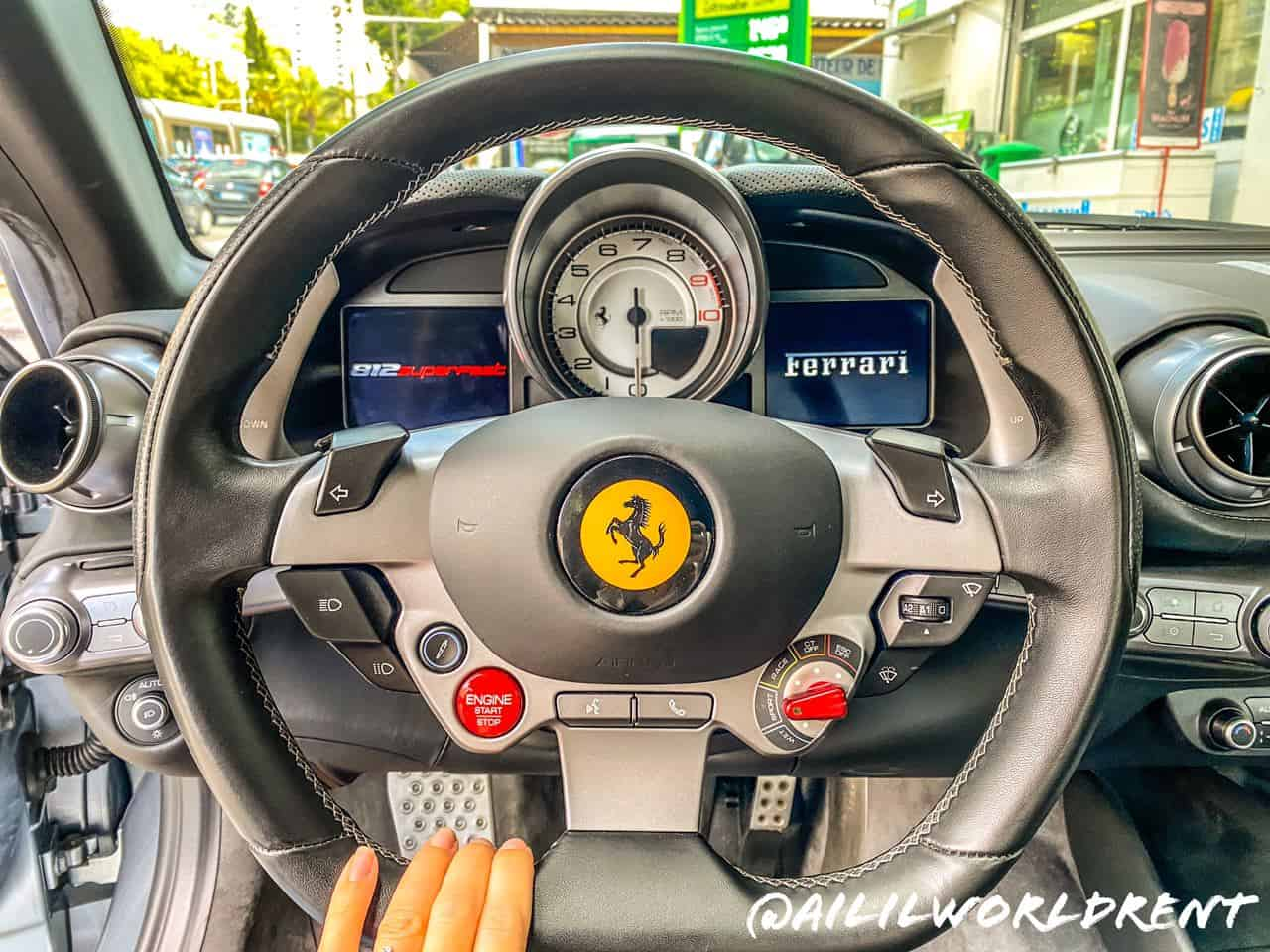 steering wheel ferrari 812 superfast,rent ferrari 812 in rome, rent ferrari 812 in sorrento, rent ferrari 812 in milano, rent ferrari 812 in monaco, rent ferrari 812 in barcelona, rent ferrari 812 in ibiza, rent ferrari 812 in lugano, rent ferrari 812 in nice, rent ferrari 812 in cannes, rent ferrari 812 in sainttropez